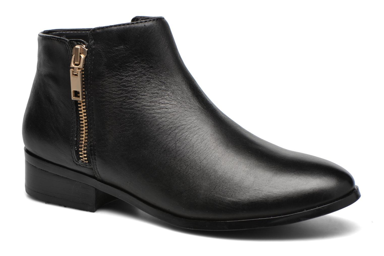 JULIANNA Black Leather97