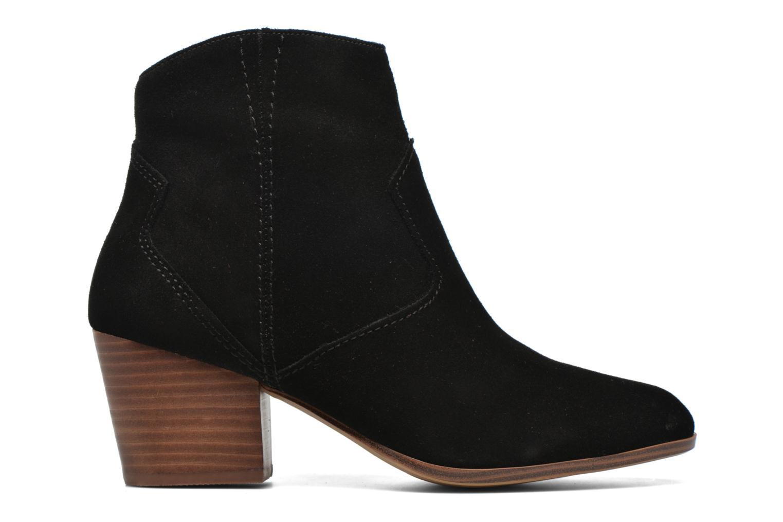 Stiefeletten & Boots Aldo MARECCHIA schwarz ansicht von hinten