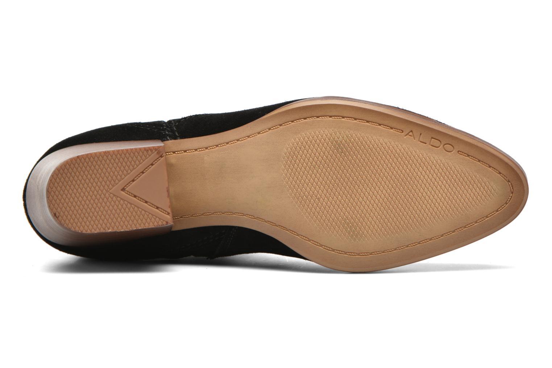 Boots en enkellaarsjes Aldo MARECCHIA Zwart boven
