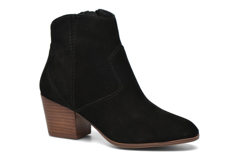 Bottines et boots Aldo MARECCHIA Noir vue détail/paire