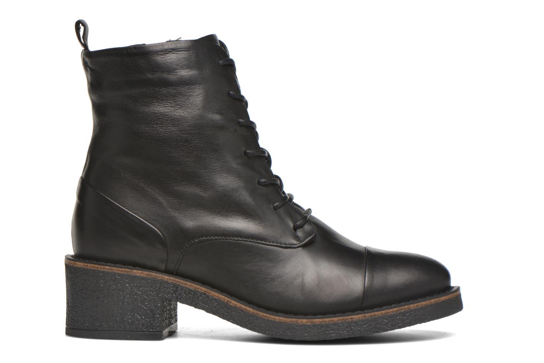 Bottines et boots Aldo PIETRALTA Noir vue derrière