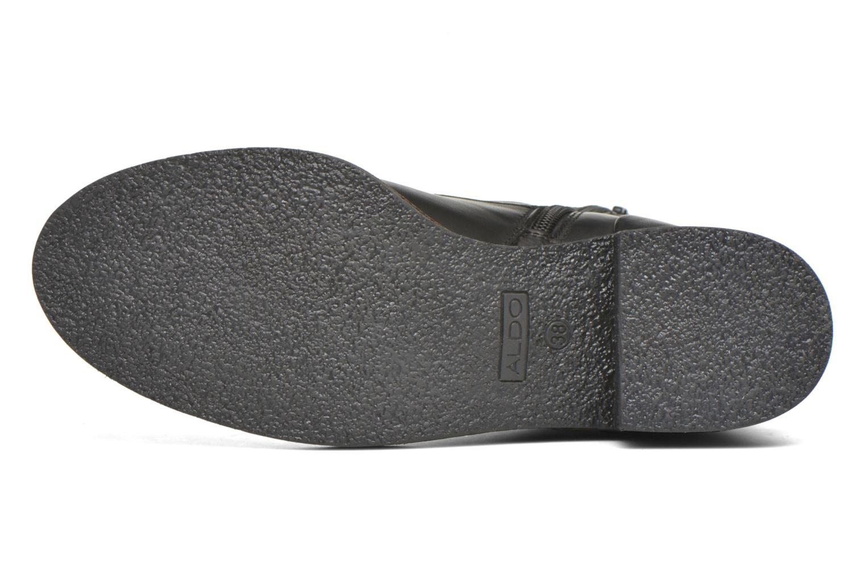 Stiefeletten & Boots Aldo PIETRALTA schwarz ansicht von oben