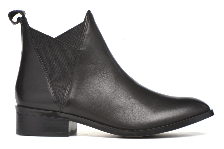 Bottines et boots Aldo SCOTCH Noir vue derrière