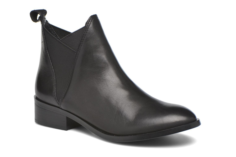 Bottines et boots Aldo SCOTCH Noir vue détail/paire