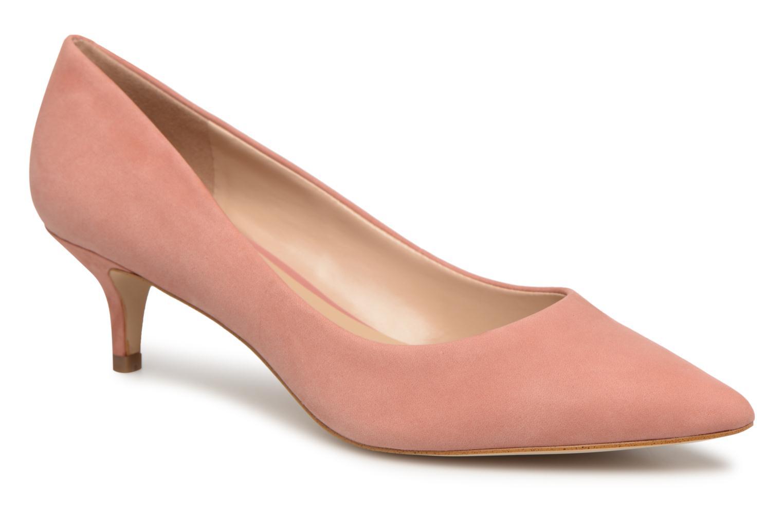 Grandes descuentos últimos zapatos Aldo SIERIA (Rosa) - Zapatos de tacón Descuento