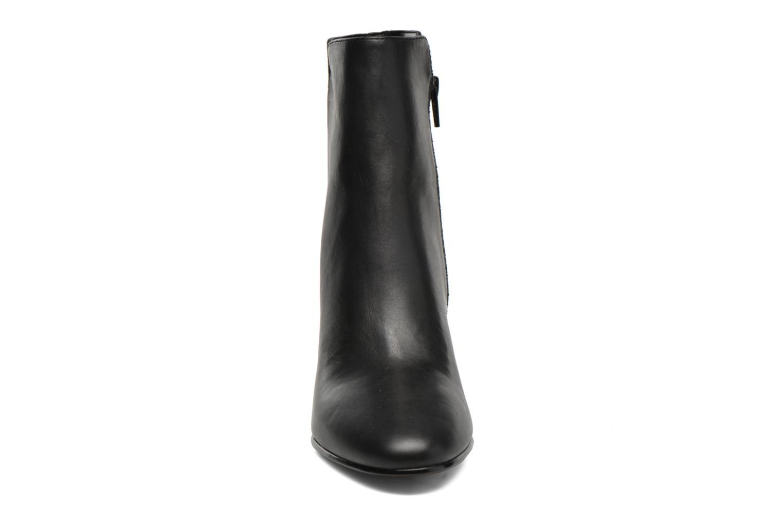 Boots en enkellaarsjes Aldo SULLY Zwart model