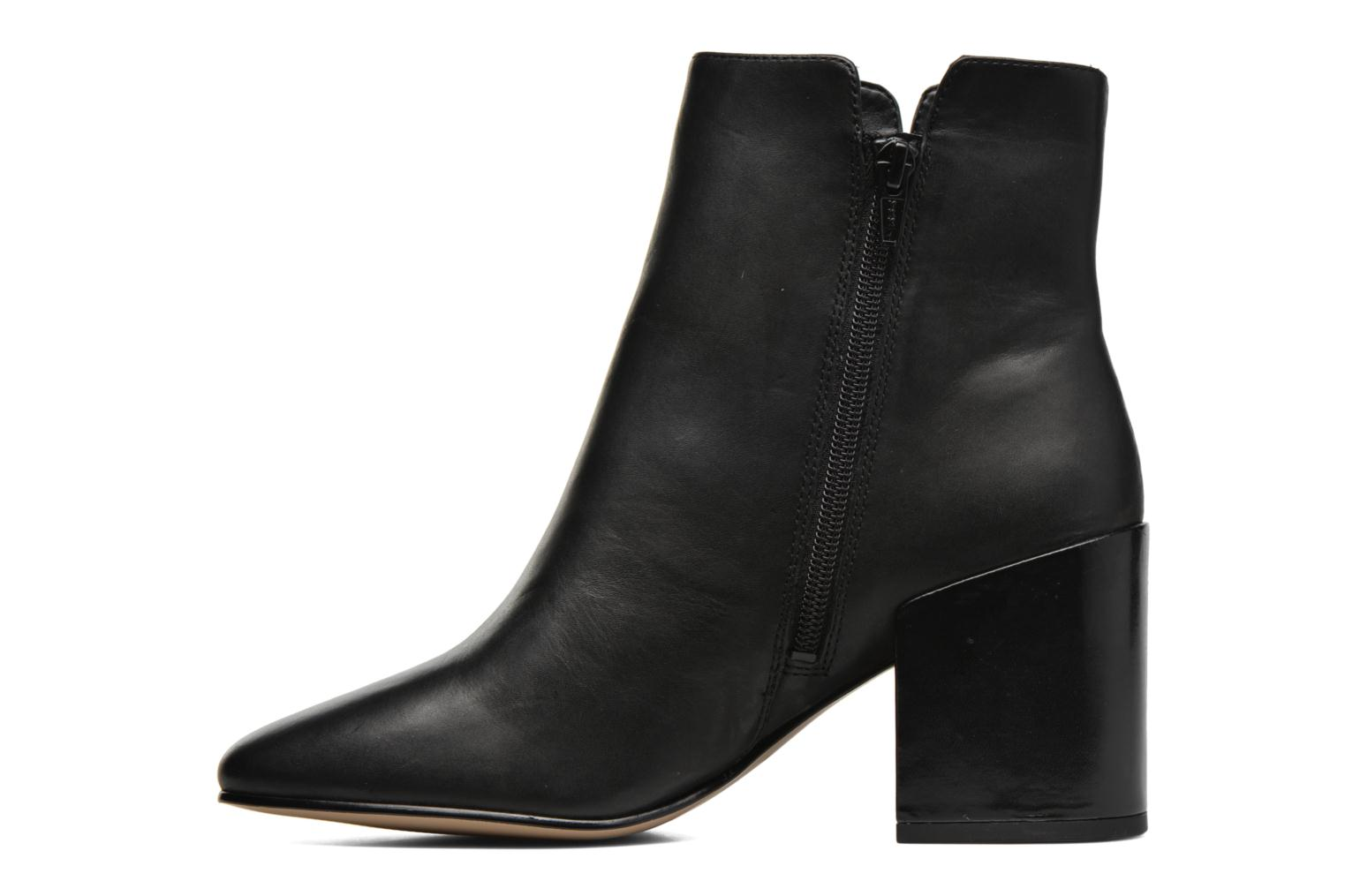 Bottines et boots Aldo SULLY Noir vue face