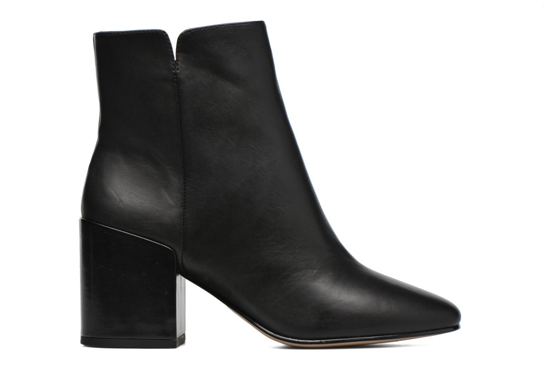 Boots en enkellaarsjes Aldo SULLY Zwart achterkant