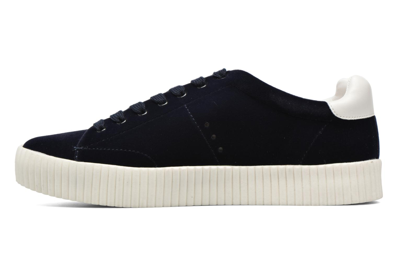 Sneakers Aldo DEANDREA Blauw voorkant