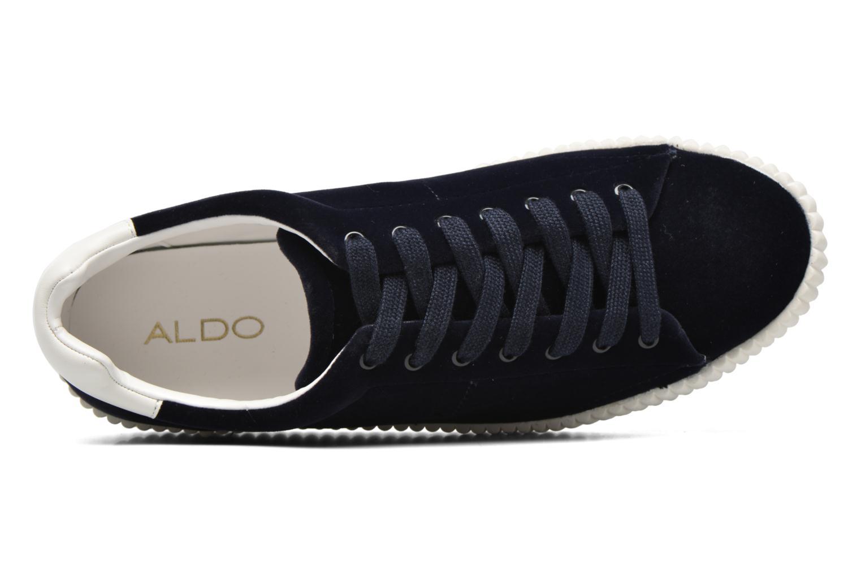 Sneakers Aldo DEANDREA Blå se fra venstre
