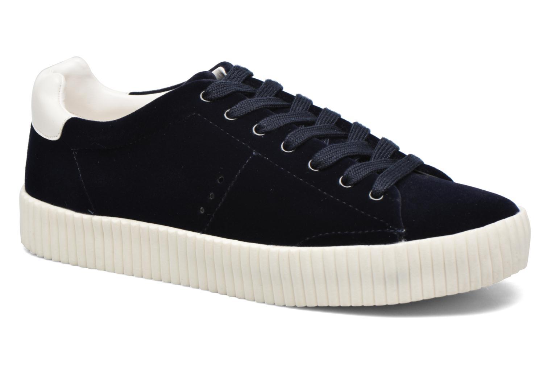 Sneakers Aldo DEANDREA Blå detaljeret billede af skoene