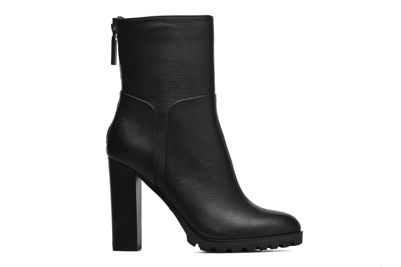 Boots en enkellaarsjes Aldo FRESA Zwart achterkant