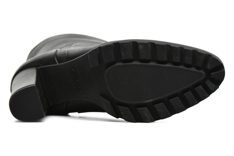 Boots en enkellaarsjes Aldo FRESA Zwart boven