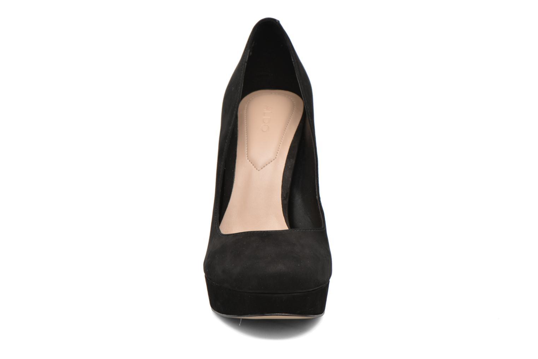 Escarpins Aldo MIRELDA Noir vue portées chaussures