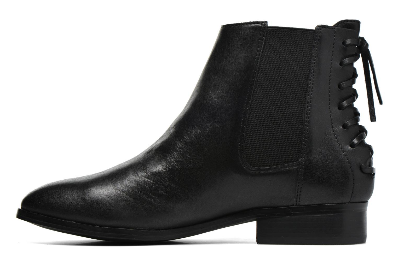 Bottines et boots Aldo BOUDINOT Noir vue face
