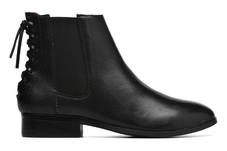 Bottines et boots Aldo BOUDINOT Noir vue derrière