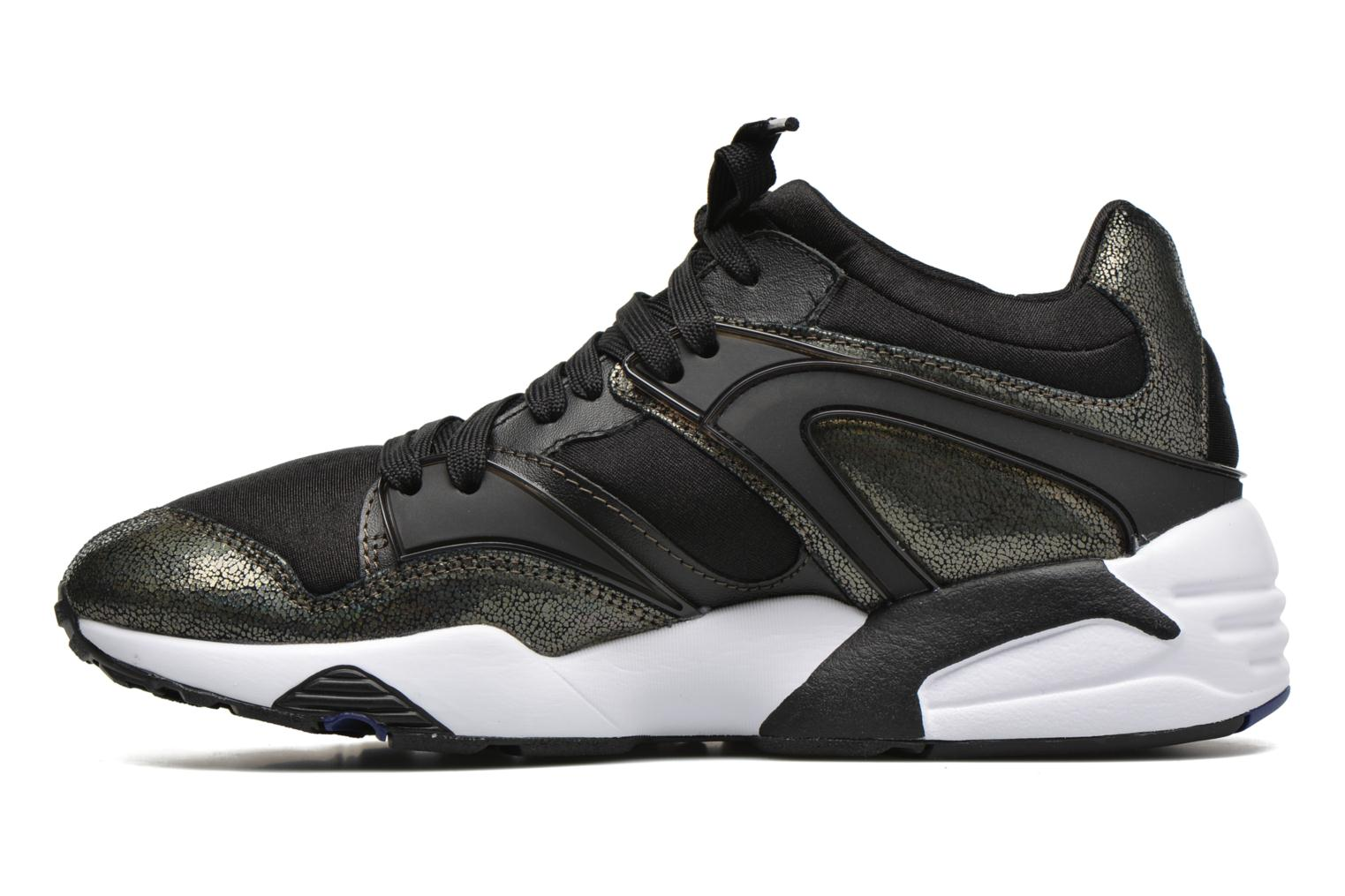Baskets Puma Blaze Deep Summer Wn's Noir vue face