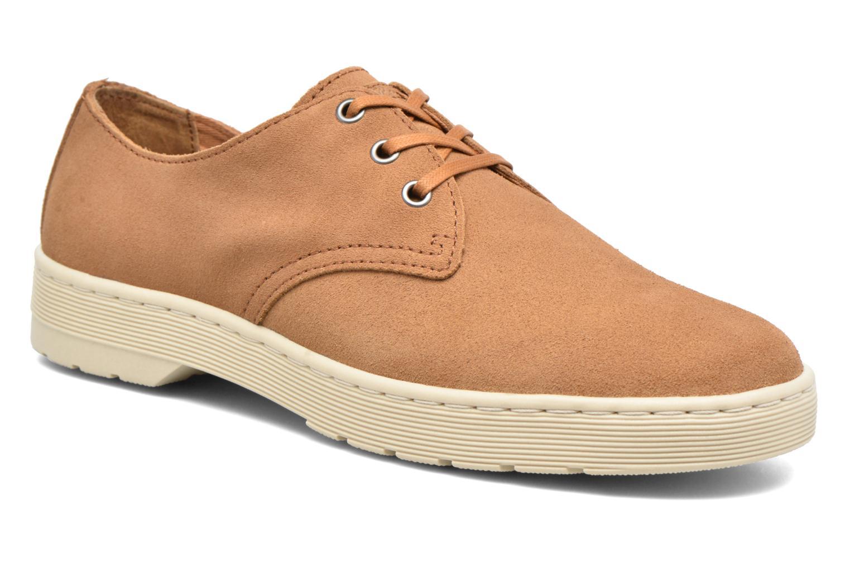 Dr. Martens CORONADO - Chaussures à lacets marron naZjw83xNl