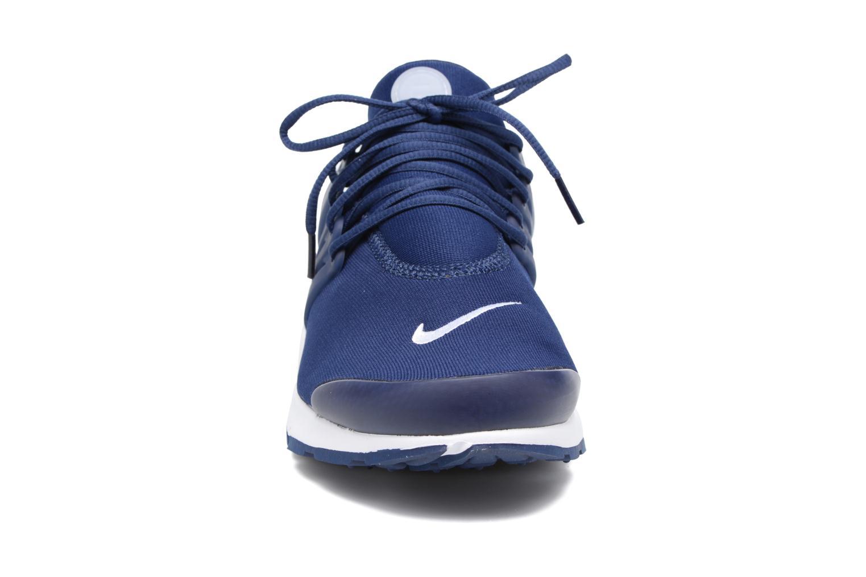 Sneaker Nike Nike Air Presto Essential blau schuhe getragen