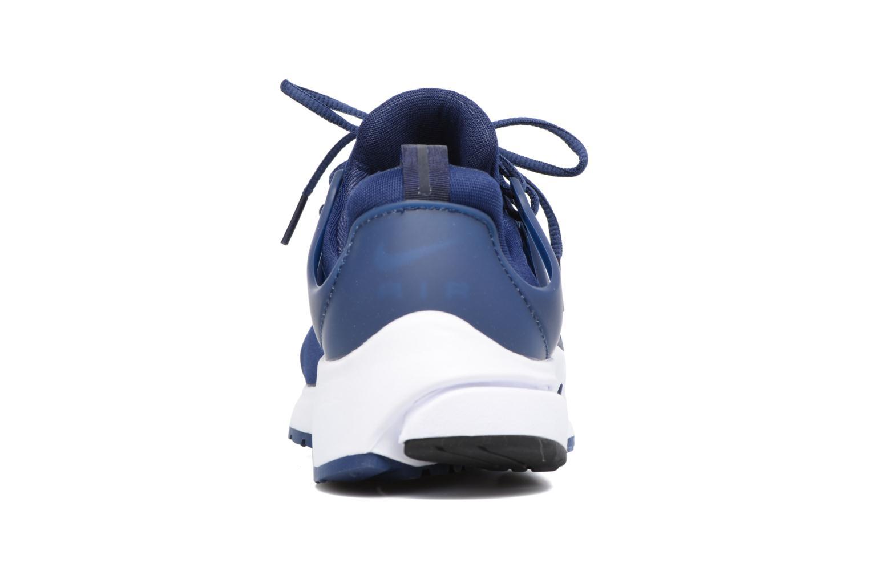 Sneaker Nike Nike Air Presto Essential blau ansicht von rechts