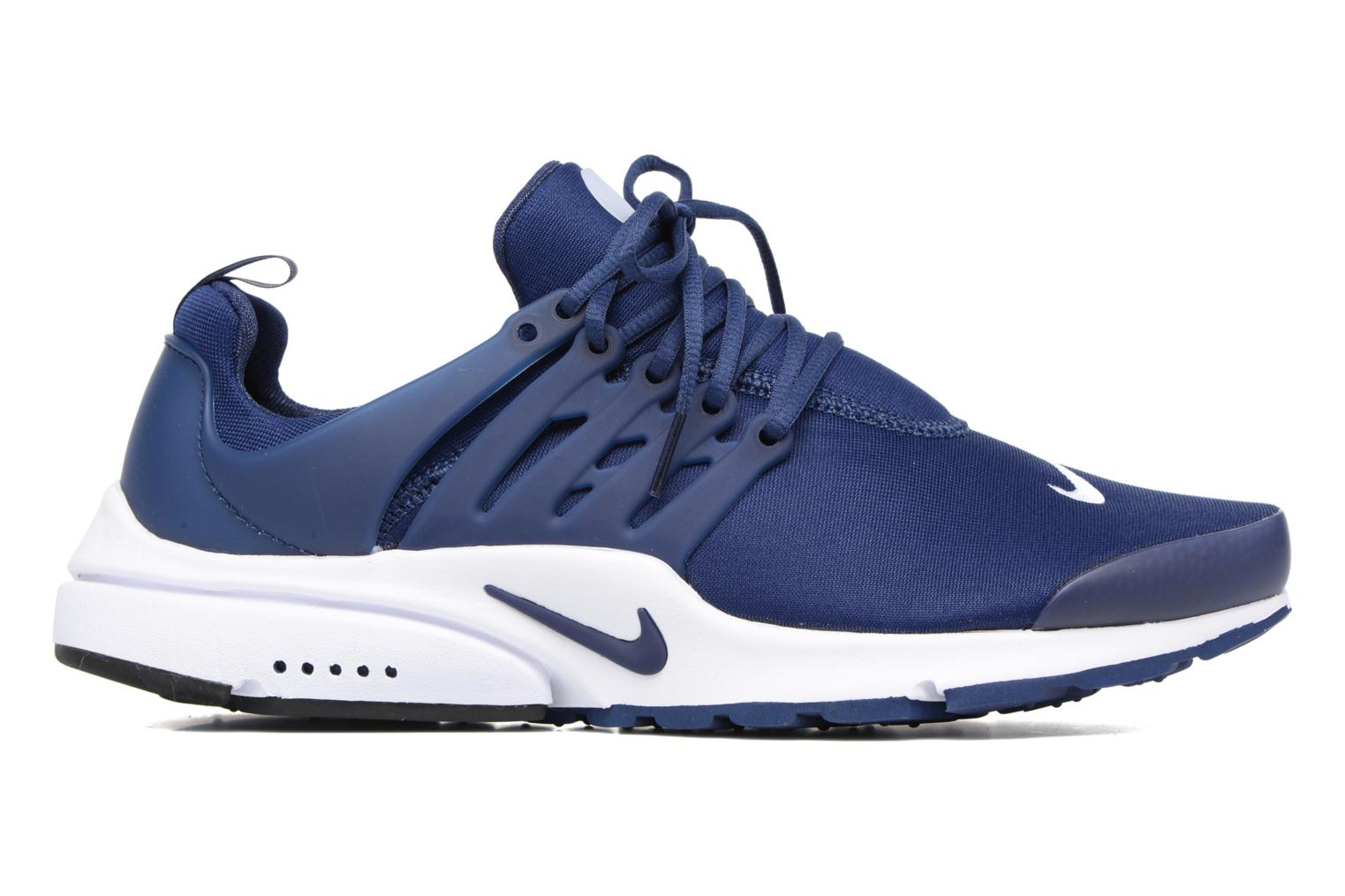 Trainers Nike Nike Air Presto Essential Blue back view