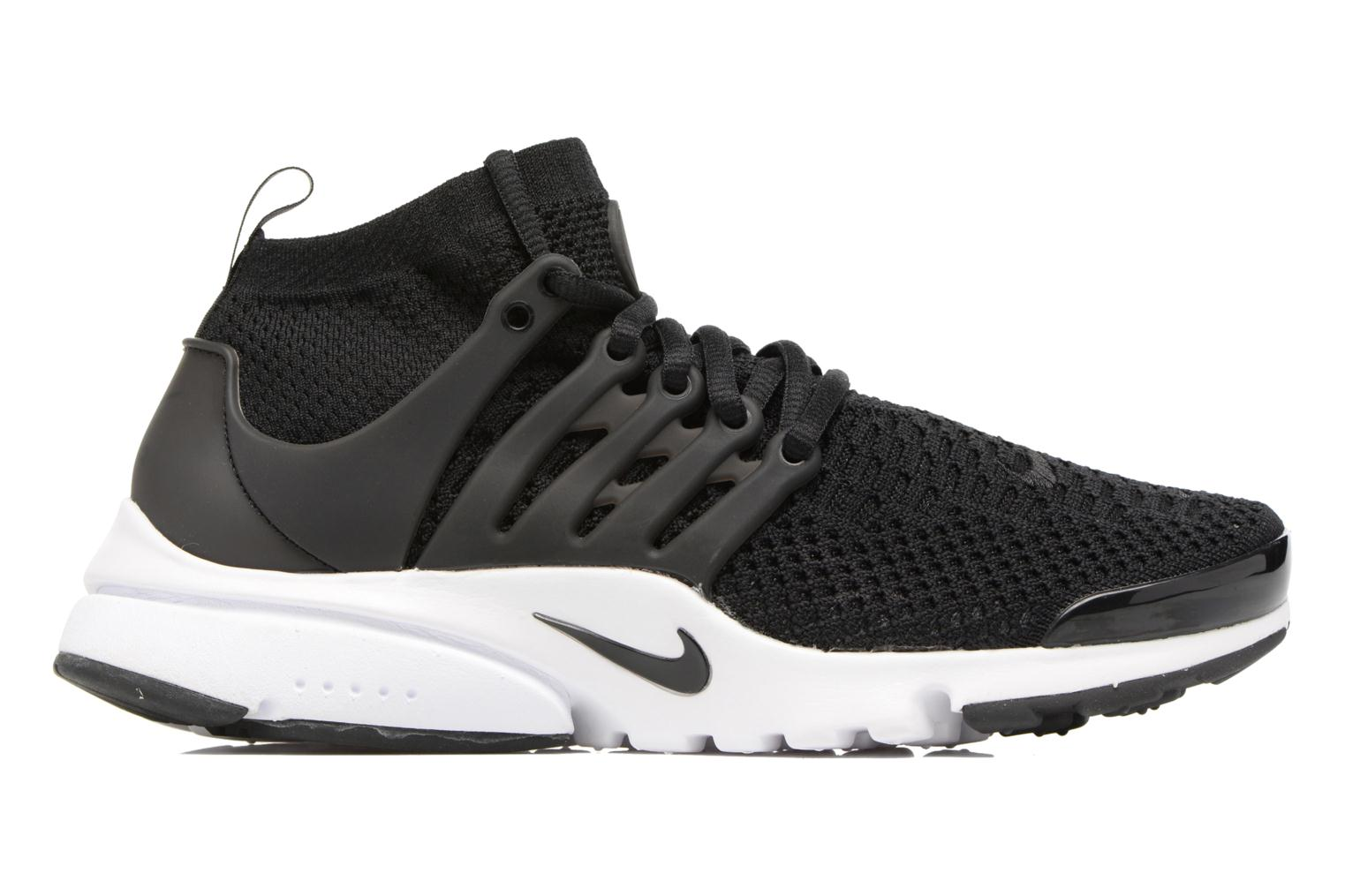 Sneakers Nike W Air Presto Flyknit Ultra Sort se bagfra
