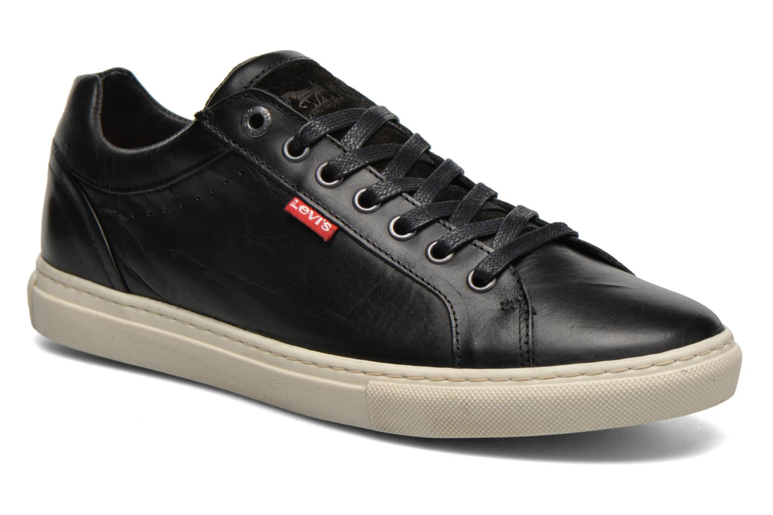 Perris Derby Regular Black
