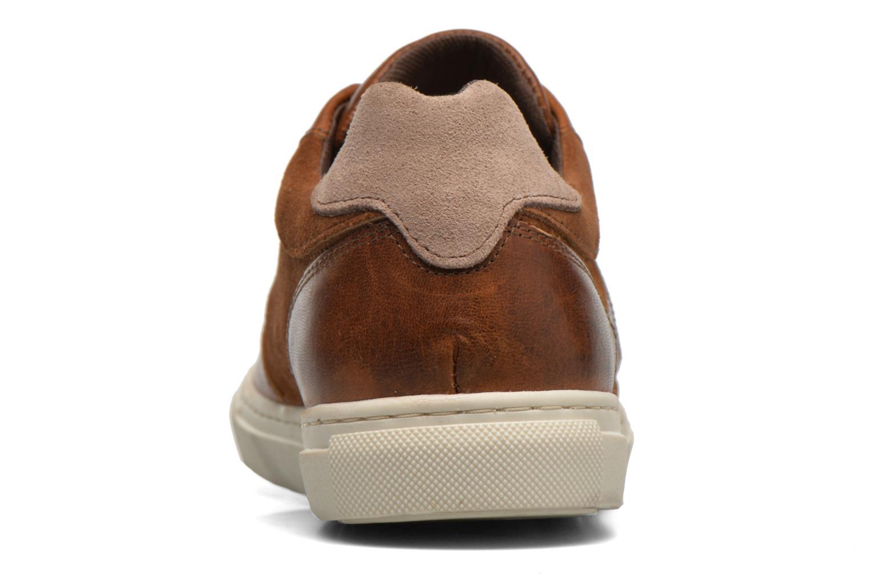 Perris Oxford Medium Brown