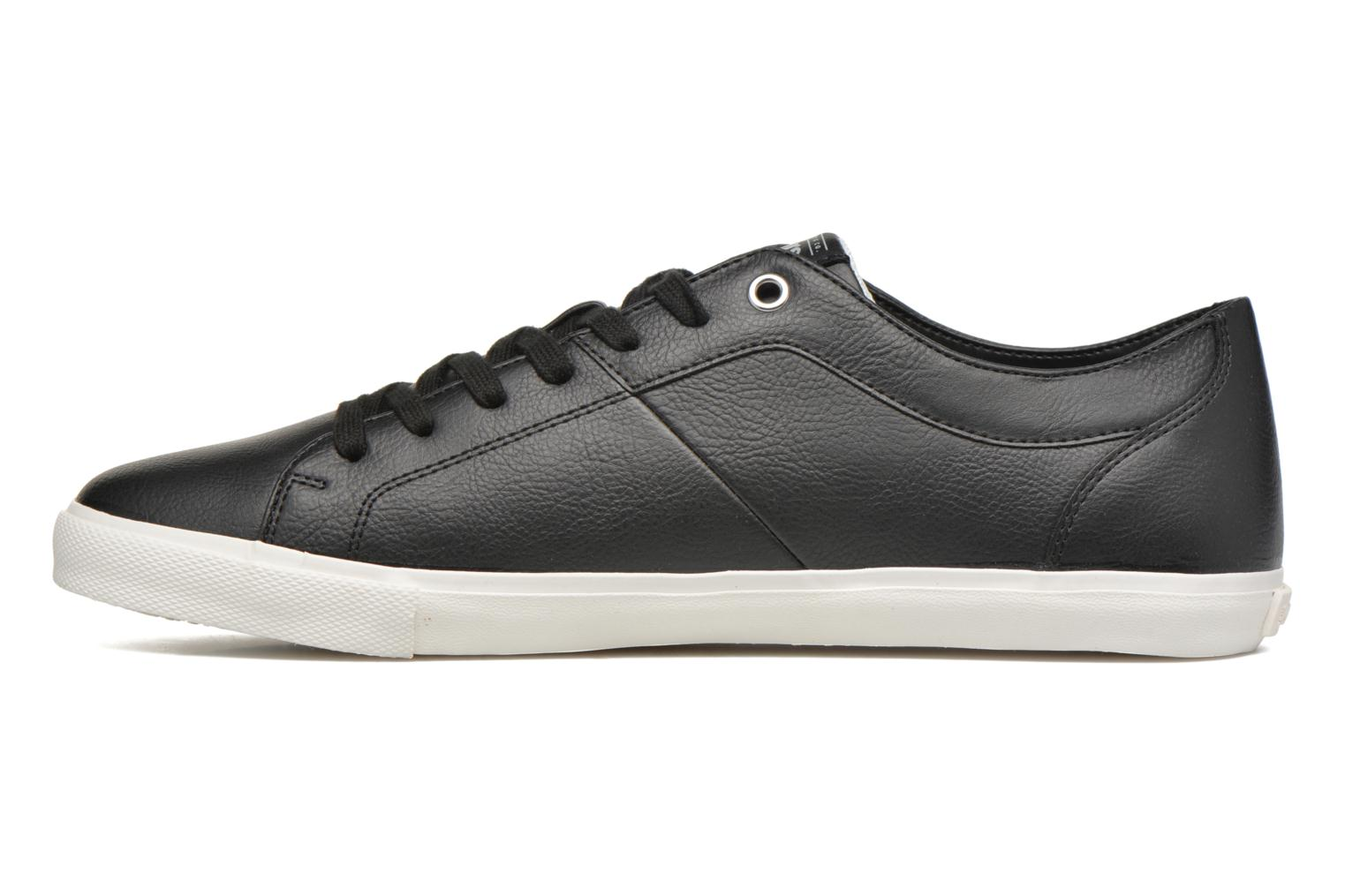 Sneakers Levi's Woods Nero immagine frontale