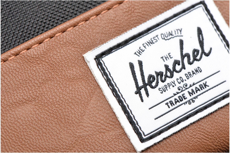 Business Herschel HERITAGE SLEEVE Housse ordinateur 13'' Nero immagine sinistra