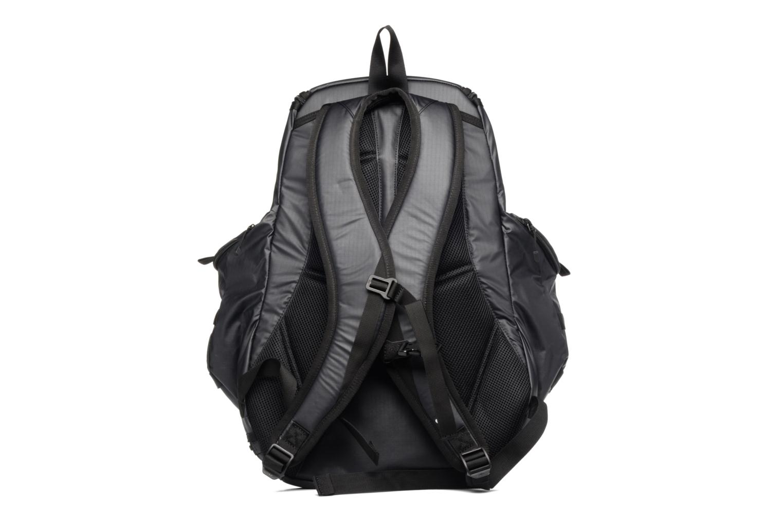 Rugzakken Nike Cheyenne Responder backpack Zwart voorkant
