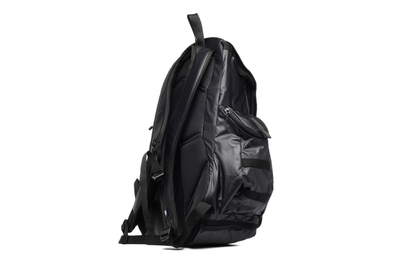 Rugzakken Nike Cheyenne Responder backpack Zwart rechts