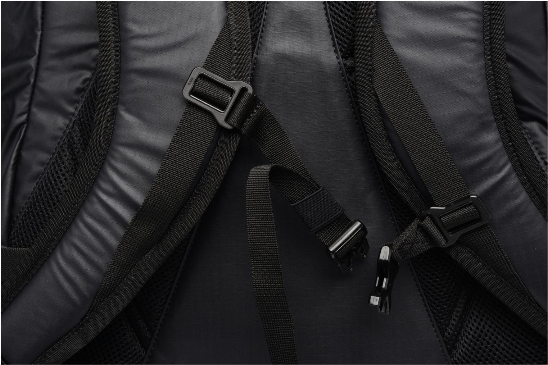 Rugzakken Nike Cheyenne Responder backpack Zwart links