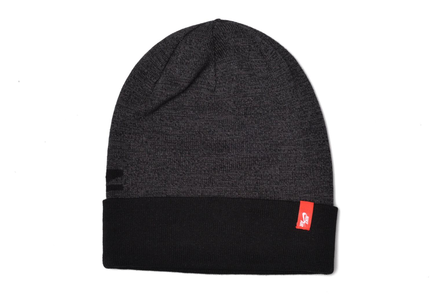 Air 92 Beanie Bonnet Charcoal heather
