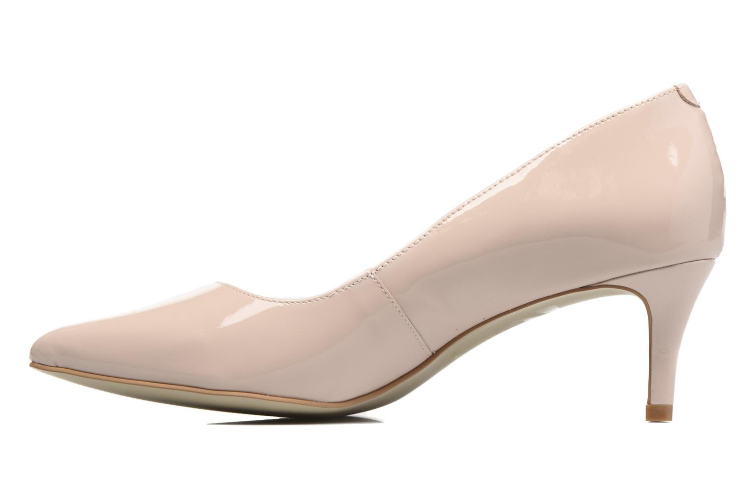 Pumps Georgia Rose Galacy Beige voorkant