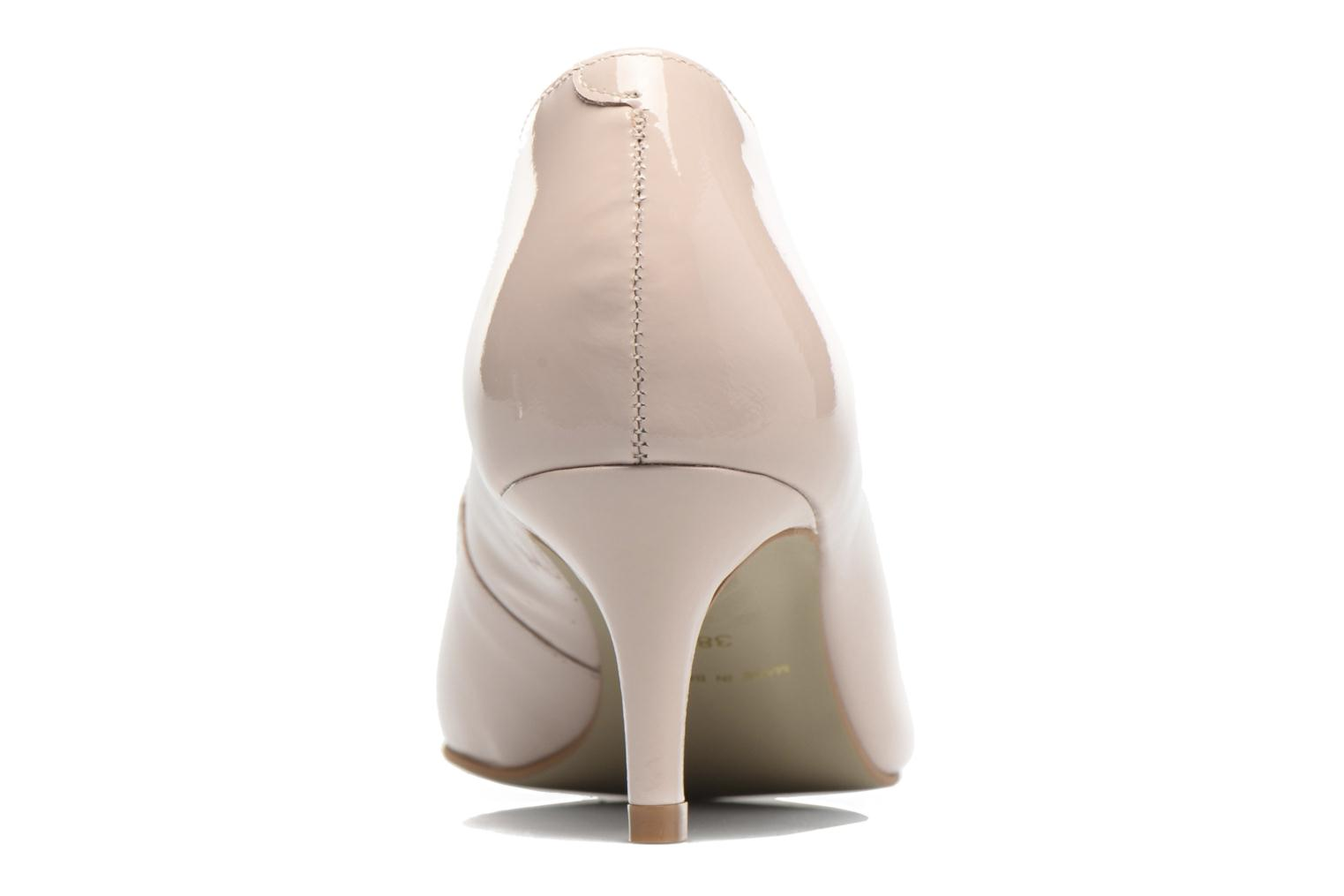 Pumps Georgia Rose Galacy Beige rechts