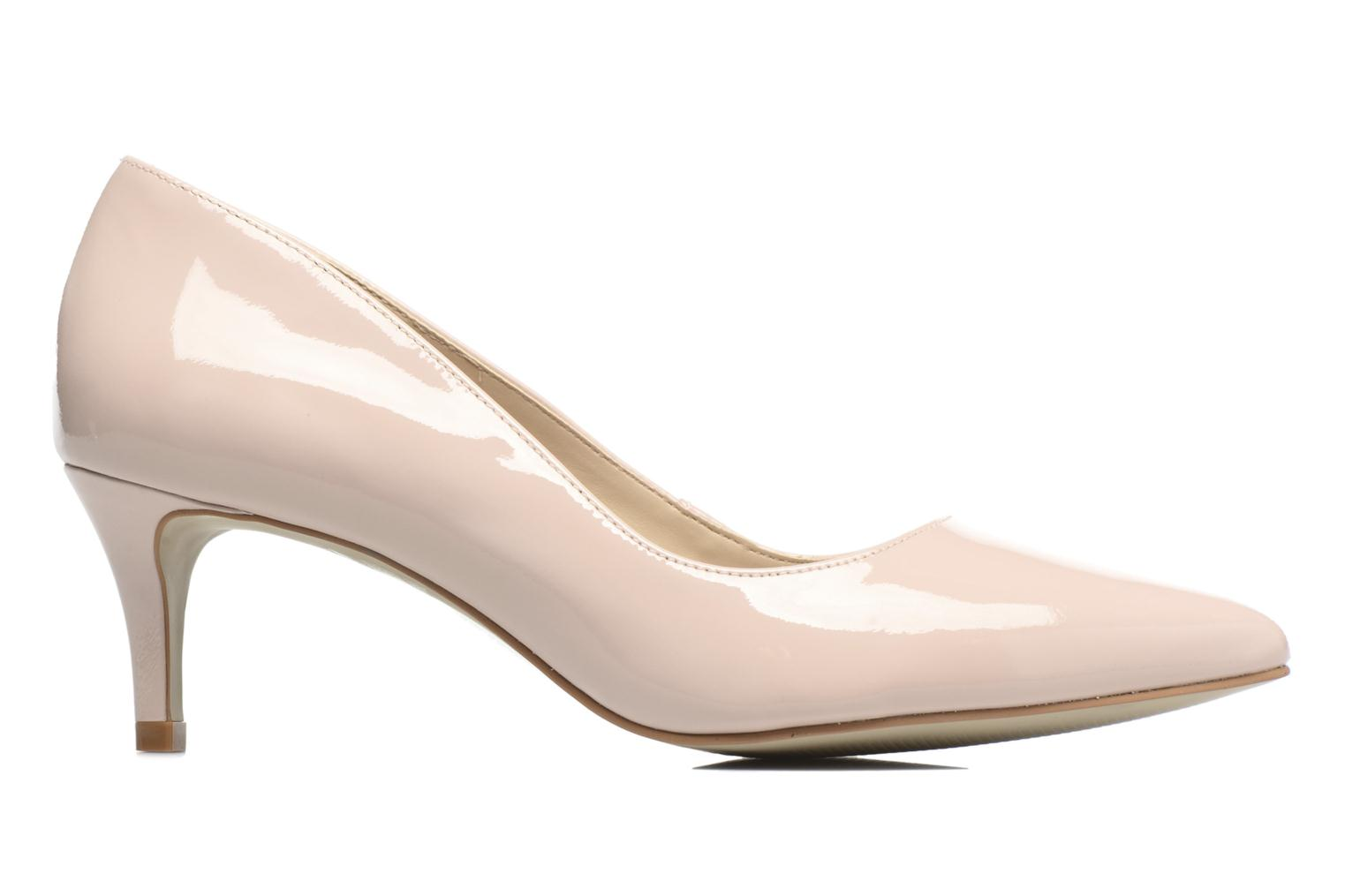 Pumps Georgia Rose Galacy Beige achterkant