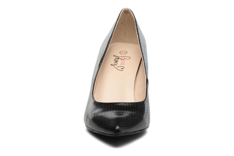 Pumps I Love Shoes FIRONE Zwart model