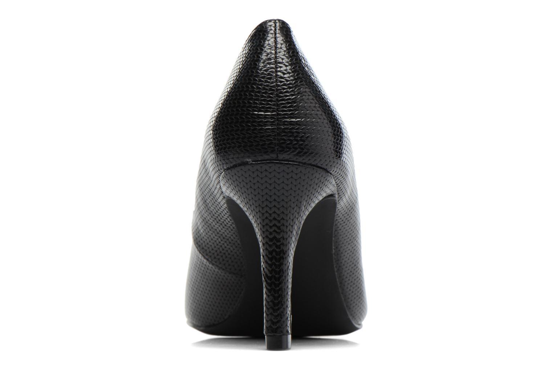 Pumps I Love Shoes FIRONE Zwart rechts