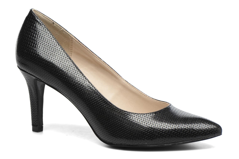 Pumps I Love Shoes FIRONE Zwart detail