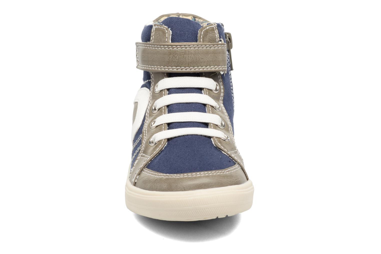 Sneakers I Love Shoes FELIX Grijs model