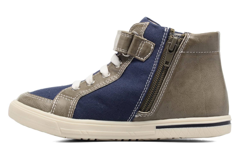Sneakers I Love Shoes FELIX Grå se forfra