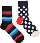 Socks & tights Accessories 2-Pack Stripe