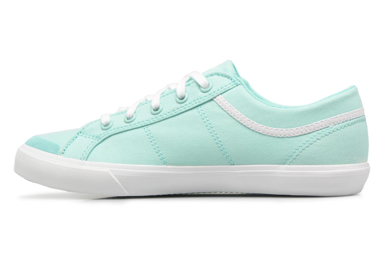 Sneakers Le Coq Sportif Saint Gaetan GS Blauw voorkant