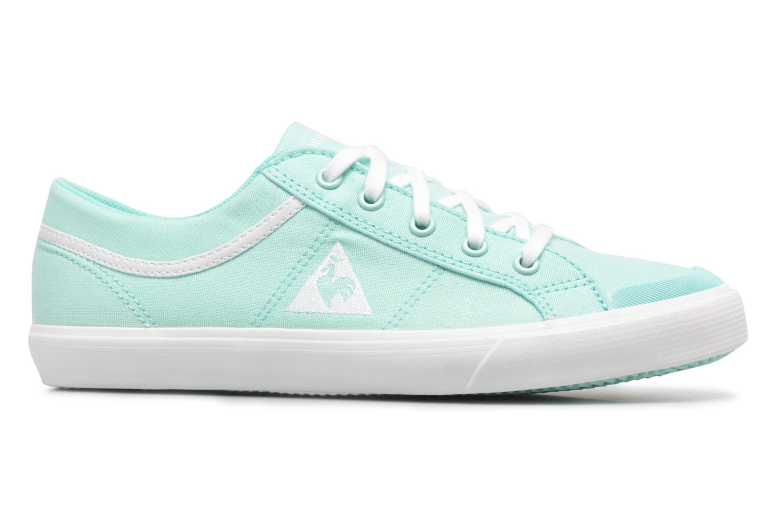 Trainers Le Coq Sportif Saint Gaetan GS Blue back view