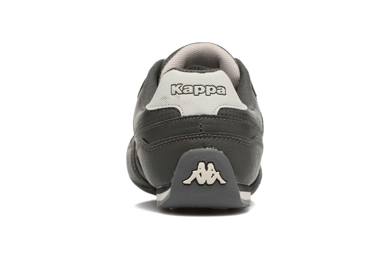 Baskets Kappa Spirido Man Gris vue droite