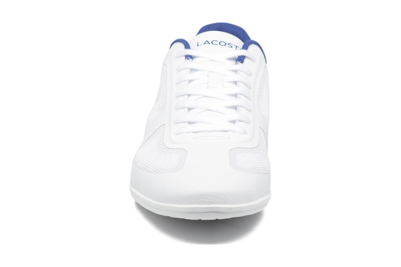 Misano Evo 117 1 White