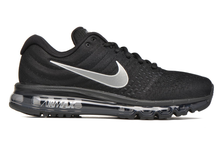 Sportschuhe Nike Nike Air Max 2017 schwarz ansicht von hinten