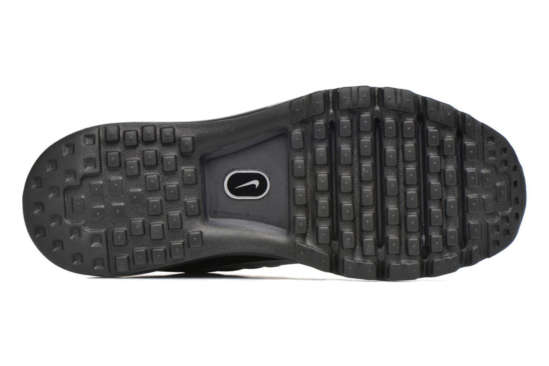 Sportschuhe Nike Nike Air Max 2017 schwarz ansicht von oben