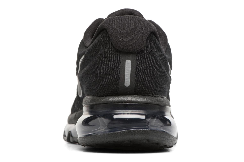 Nike Air Max 2017 Black/black-Black